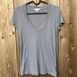 James Perse Tops - Standard James Perse T-shirt